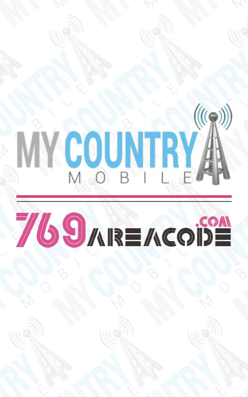 769 Area Code | Mississippi Phone Area Codes | My Country Mobile